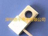 德平供应优质RFG30W单孔法兰负载电阻