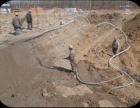 天津专业地基打桩加固公司基础加固-地面打桩钻孔