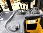 低价转让日本二手前移式小松电动叉车 电瓶叉车 9成新