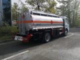 轉讓東風多利卡10噸油罐車配置