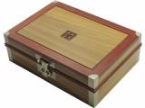仙游紫珍轩设计生产各式玉玺底托文玩底托印章盒字画包装盒册页盒