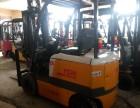 合力/杭州优质二手电动叉车1.5吨2吨3吨电瓶叉车精品叉车