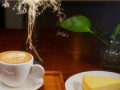 雕刻时光咖啡加盟联系方式加盟 娱乐场所