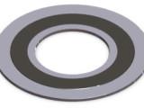 高压金属缠绕垫组成材料之柔性石墨主要性能