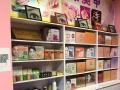 内乡县第五小学附近 美容美发美甲店 商业街卖场