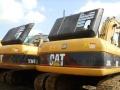 卡特二手挖掘机往湖南低价出售:原装CAT320D、320C等