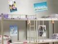 武昌火车站地铁站旁佳佳求职公寓--短租月租日租