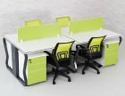 保定办公家具屏风隔断办公桌老板桌一对一课桌椅保定办公家具厂
