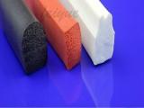 T型发泡硅胶条生产厂家飞越定制