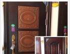 专业铜门、仿铜门、不锈钢门、精品防盗门