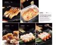 汉丽轩自助餐烧烤师傅,纸上烤肉自助厨师,大冷面厨师