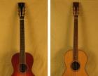 国内外品牌吉他