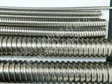 内径20mm穿线不锈钢金属软管