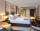 思宸酒店 中国酒店服务行业优秀品牌,有实力更有潜力