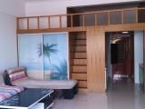 西苑桥南临河精装公寓月子房,带阁楼可住4人,设施齐全