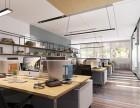 渝中区周边办公室装修,化龙桥办公室装修,大坪办公室装修设计