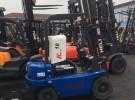热销二手叉车 内燃电动柴油燃气防爆1.5吨2吨3吨5吨叉车面议