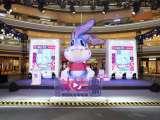 威海专业广告喷绘公司 LED显示屏