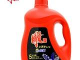 广州日化用品采购 雕牌洗衣液批发 厂家一手货源