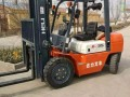 自家厂子合力叉车3.5吨使用350小时低价转让