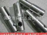 6061铝件加工/铝合金零件机加工/数控车床精加工