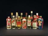 惠州惠东50年茅台酒礼盒回收