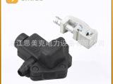 供应6KV电力金具绝缘穿刺线夹(橡胶型) 电缆分支器(生产厂家)