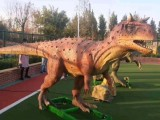 全国大型侏罗纪恐龙道具出租出售