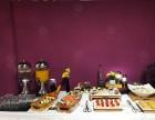 中式婚宴自助餐烧烤商务冷餐会周年庆自助餐外送自助餐
