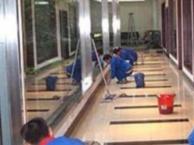南湖光谷保洁 楼盘厂房开荒清洁 外墙清洗 石材翻新