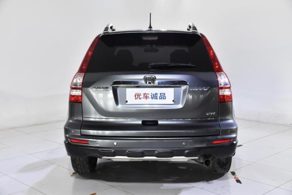 本田CR-V 状态巅 给油就飞车况巨整坐标北京亦庄
