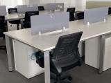 浦东金皖路399大量出售二手办公家具老板桌会议桌独立桌转椅等