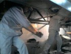 邯郸市清洗油烟管道公司