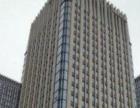 美丽华广场9号楼337平米办公室简单装璜出租(整租