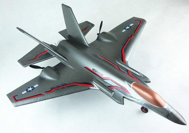促销遥控滑翔机 固定翼航模
