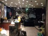 甲方出租 望京繁华地段 可做餐饮 650平米 有广告位