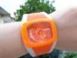 硅胶手表 透明塑胶壳硅胶手表 品牌硅胶手表 防水硅胶手表