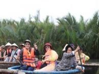 越南岘港6天5晚半自由行-1599起