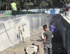 北京桥梁切割 老桥拆除改造 塔吊基础切割拆除