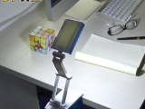 DP久量LED台灯 创意折叠 充电式护眼