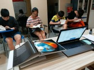 重庆新泽西多国语言培训中心TOPIK韩国语考试备战班