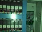 光纤熔接光缆敷设电子围栏综合布线