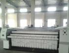 供应银川洗涤设备工业洗衣机水洗房脱水机布厂烘干机