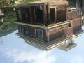 岑港 定海工业园区别墅 5室以上 3厅以上 380平米 整租