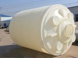 环保水处理20吨塑料水箱20吨污水储存罐20吨PE塑料桶