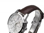 京东上买的天梭手表 戴了半年