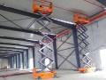 中山板芙厂房钢结构安装用升降平台出租