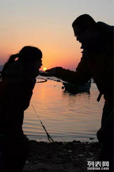 体验长岛姐妹渔家风情