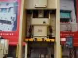 二手台湾金丰260吨单轴冲床 SC1-2