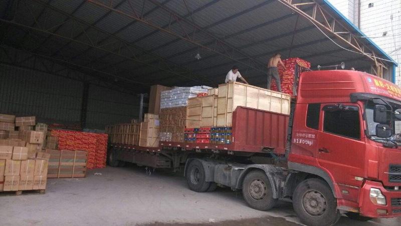 重庆到南川物流公司专线价格优惠搬家公司家用车托运